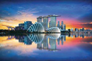 Singapore, un'isola ad aria condizionata – di Pinuccia Parini