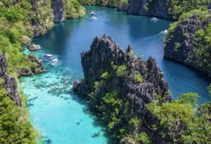 La quarantena delle Filippine – di Pinuccia Parini