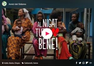 Al Nigat tutti bene: Francesca – di Gigi Beltrame & Gian Luca Bocchi