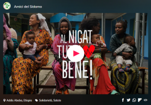 Al Nigat tutti bene: Francesca