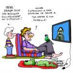 Mamma li turchi ! di Davide Charlie Ceccon