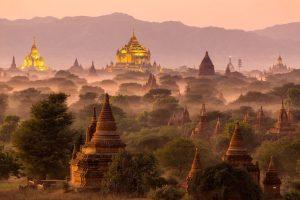 Myanmar, un inferno nell'indifferenza del mondo di Pinuccia Parini