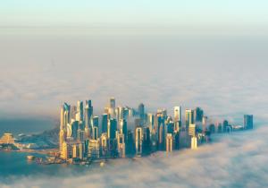 Qatar. Il gas naturale è il combustibile per la transizione energetica