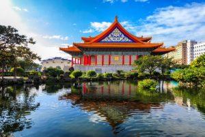 Taiwan, un fortissimo fragile Paese di Pinuccia Parini