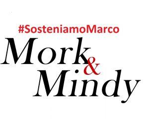 #SosteniamoMarco