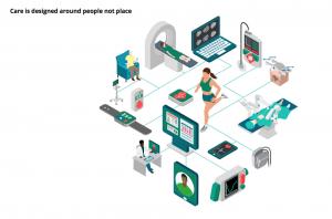 La blockchain e la salute: l'innovazione tecnologica è l'unica strada di Filippo Donati