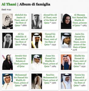 Qatar: una monarchia illuminata